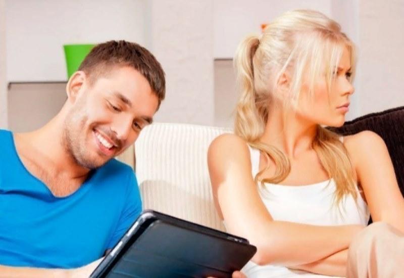 муж сидит на сайтах знакомств психолог