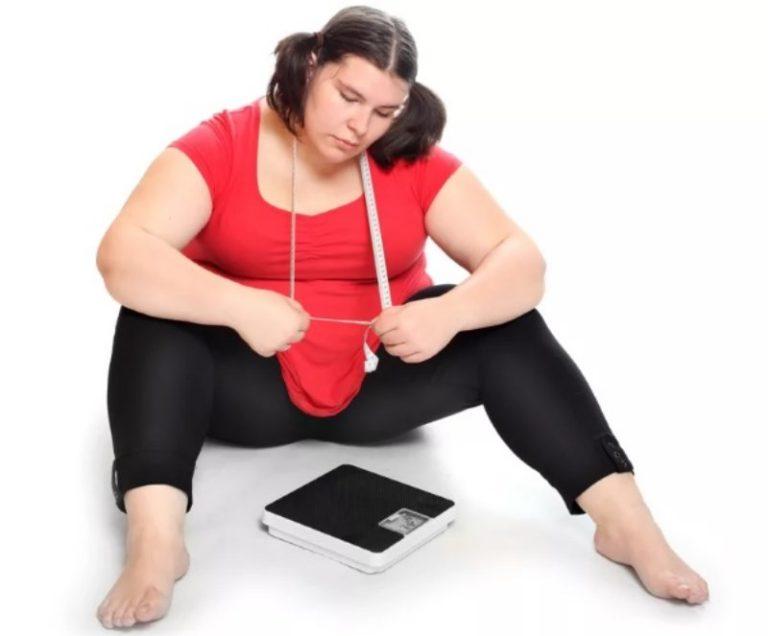 как похудеть без физических