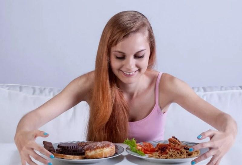 К чему приводят диеты и голодания